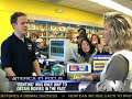 Blockbuster Offers Glimpse Of Movie Renting Past