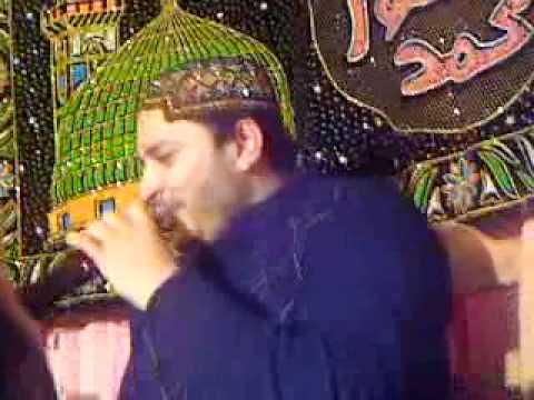 Shahbaz Qamar Fareedi - Aqa Aqa Bhool asa Preet Huzoor har Khoochay Har sarkar Jiya Sohna video