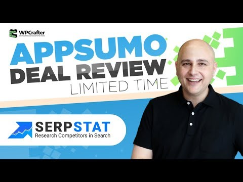 SerpStat Review - My Favorite Free & Paid SEO Keyword Research Tools Perfect For Beginners
