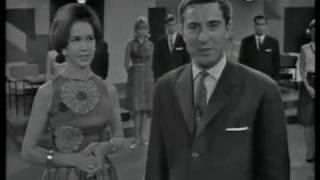 Tanzen Mit Dem Ehepaar Fern - Tango, Charleston & Blues 1965
