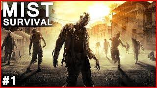 #1. Jeu de survie très prometteur ! → Mist Survival (let's play gameplay fr)