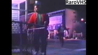 Rin Tin Tin: K-9 Cop (1988) - Official Trailer