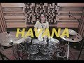 Havana - Camila Cabello (Drum Cover) - Rani Ramadhany