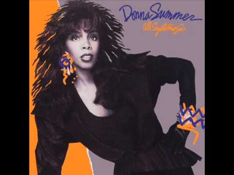 Donna Summer - Thinkin