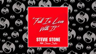 download lagu Stevie Stone - Fall In Love With It Feat. gratis