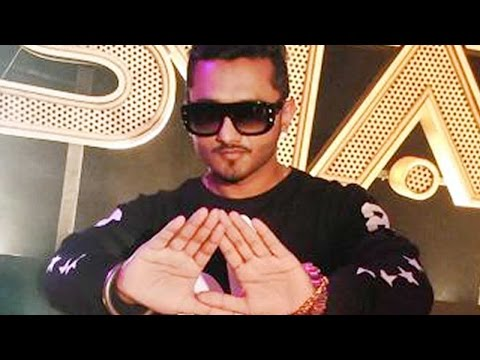 Watch: Yo Yo Honey Singh Raps In Bhojpuri