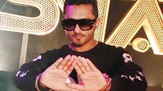 Watch: Yo Yo Honey Singh Raps In Bhojpuri