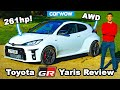 Toyota GR Yaris review - see why I plan to buy one!