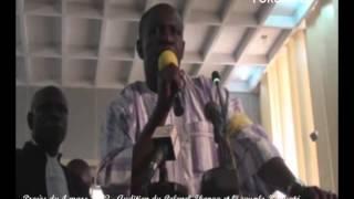 Procès du 4 mars 2012   Audition du Colonel Ikonga et le couple Kouyaté