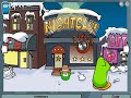 Club Penguin Mission 8 Tutorial