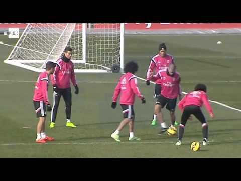 Ancelotti no evalúa la vida privada de los jugadores