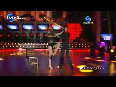 1er Show - Nairobi Dacosta y Abdel