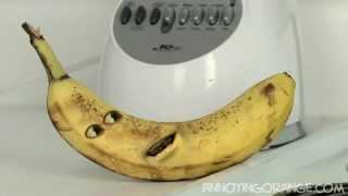 Watch Annoying Orange He Will Mock You video