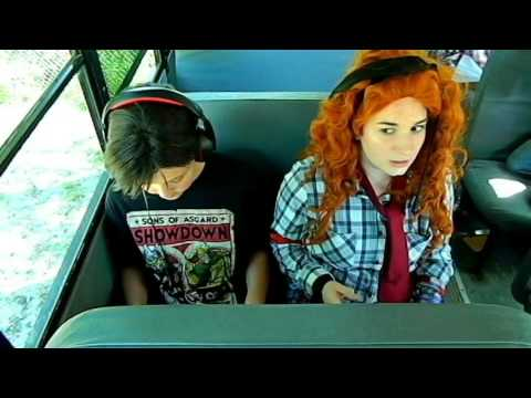 Eleanor and Park: Book Trailer