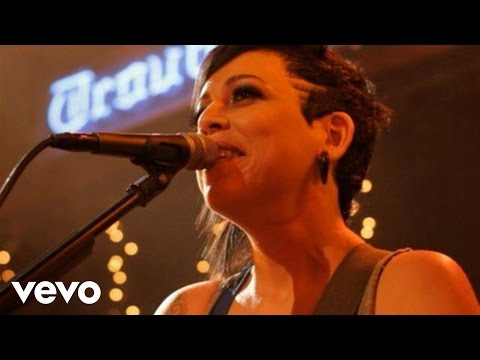 The Rescues - Break Me Out (Live From The Troubadour)