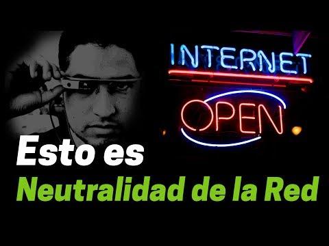 Qué es la neutralidad de la red y por qué deberías defenderla