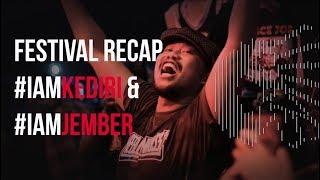 Festival Recap I Am Kediri & I Am Jember