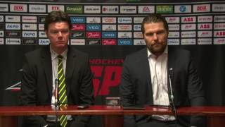 Sport - Ilves lehdistötilaisuus 13.3.2017