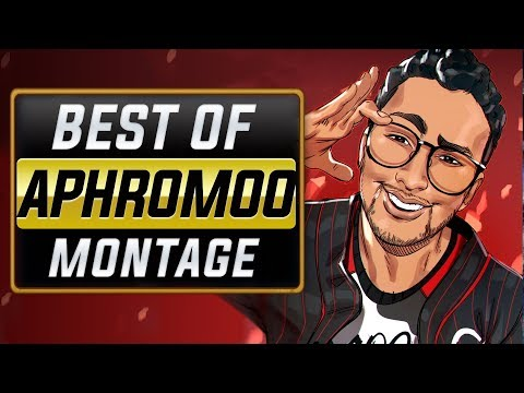 """Aphromoo """"Best Support NA"""" Montage   Best of Aphromoo"""