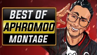 "Aphromoo ""Best Support NA"" Montage 