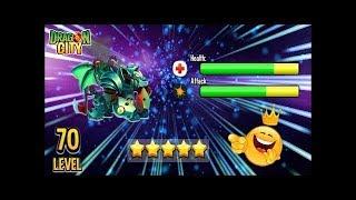 Dragon City || Update Rồng Huyền Thoại 4 Sao Vàng || Vũ Liz Mobile