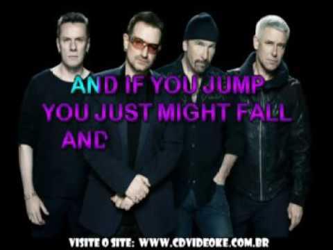 U2   Stay So Far Away