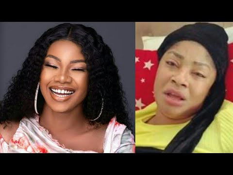 Tacha Is To Blame For My Attack..Nollywood Actress Angela Okorie Cries Out | Hush Puppi Reveals...