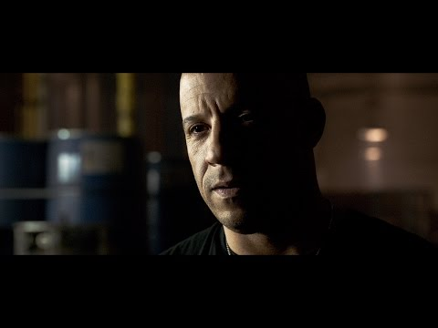 FAST & FURIOUS 7 - Trailer 1 [HD]