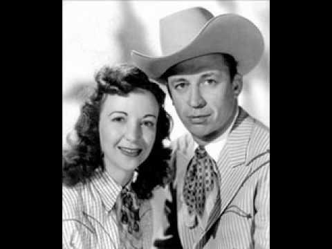 Joe&Rose Lee Maphis - Henhouse Serenade (1954)