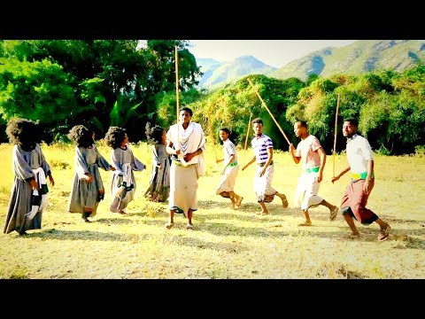 Znabu Abadi - Harestaye/ New Ethiopian Music 2018 (Official Video)