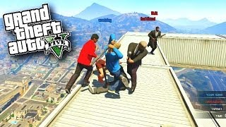 GTA 5 Funny Moments #72 With The Sidemen (GTA V Online Funny Moments)