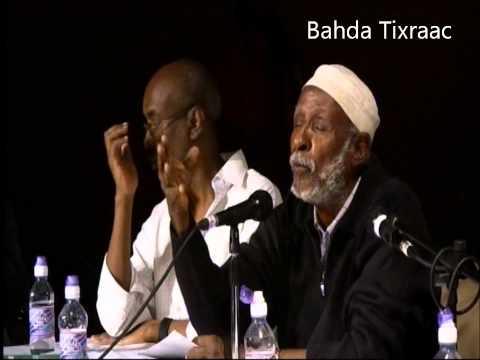Hadraawi & Jacayl Dhiig Ma Lagu Qoray (Part 1)