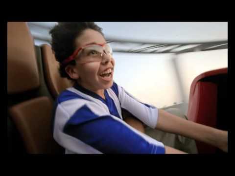 Abu Dhabi Tourism video