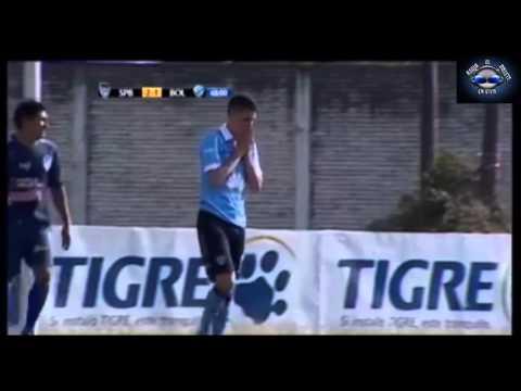 Resumen Torneo Apertura Fecha 13 Sport Boys 4-1 Bolivar