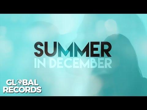 Morandi feat. INNA - Summer in December (Lyrics Video)