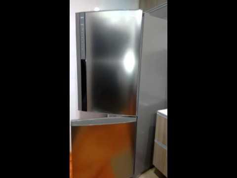 Refrigerador Panasonic BB52 Não Presta!