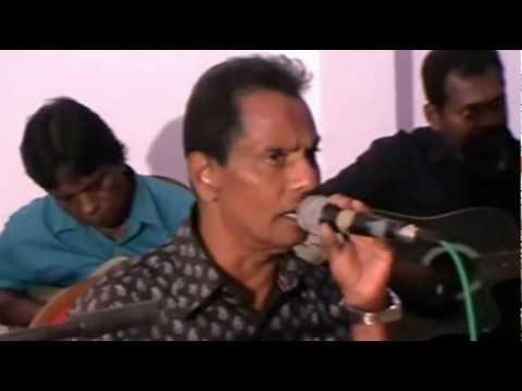 Pavi Giyawe Lande Ma Obe - Nuwan Gunawardana  -  Paduru Partiya, video
