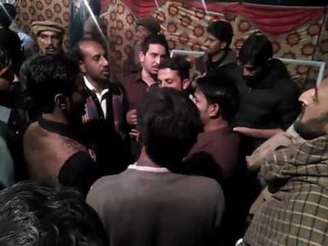 Chakwal party dua fatima