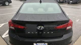 New 2019 Hyundai Elantra Lexington Park, MD #H457540