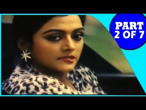 Khaidi No.786 | Telugu Film Part 2 of 7 | Chiranjeevi, Bhanupriya