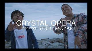 Crystal Opera Feat Yung Mozart - Teh Favorite ku