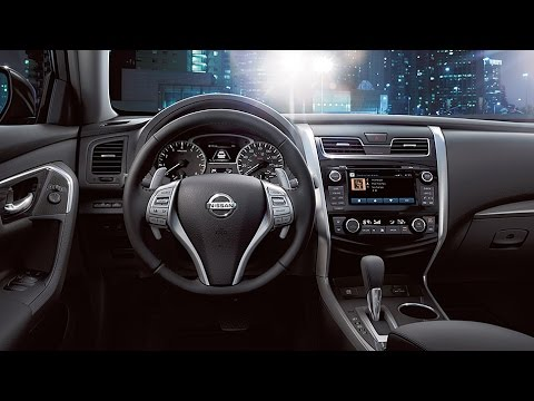 2015 nissan altima 3 5 sl review with ronnie lucero and robert melloy youtube. Black Bedroom Furniture Sets. Home Design Ideas