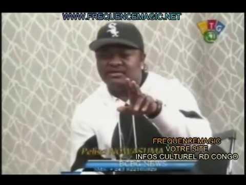 News wenge bcbg apres tourne d'afrique abidjan 07 mai 2013