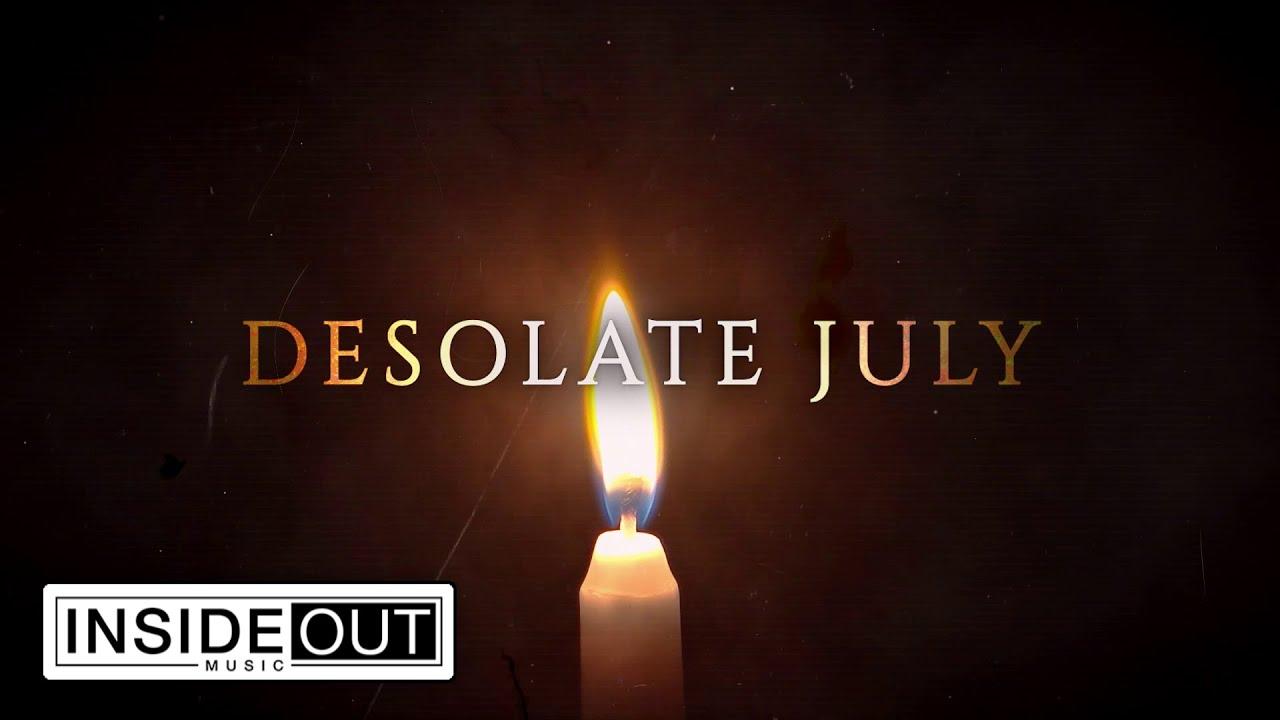 "SONS OF APOLLO - ""Desolate July""のTeaser映像を公開 新譜「MMXX」2020年1月17日発売予定 thm Music info Clip"