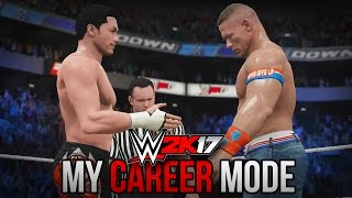 WWE 2K17 My Career Mode - Ep. 9 -
