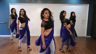 Tip Tip Barsa Paani| Mohra| Alka Yagnik| Udit Narayan| Dance| MYST Performing Arts