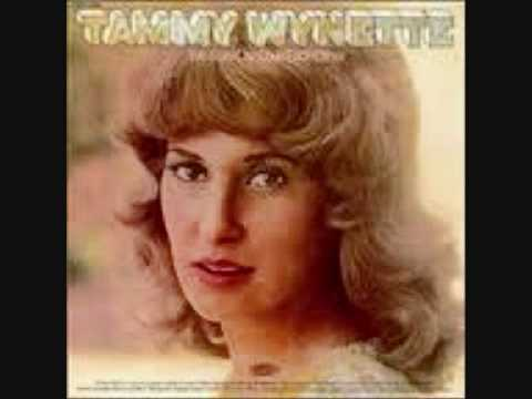Tammy Wynette - The Joy Of Being A Woman