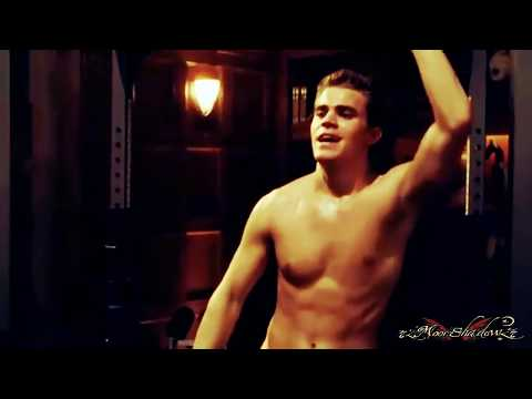 ☾✰// Paul Wesley // E.T. [[Adults Only]]