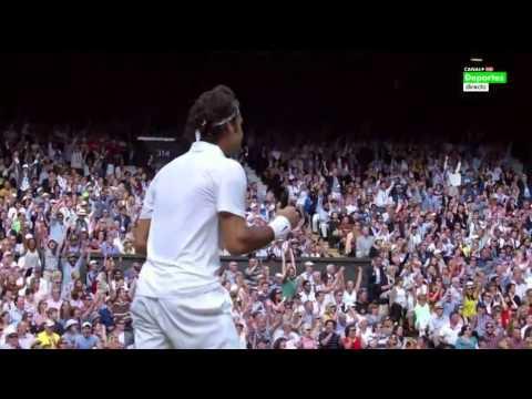 Roger Federer - Unbroken 2014