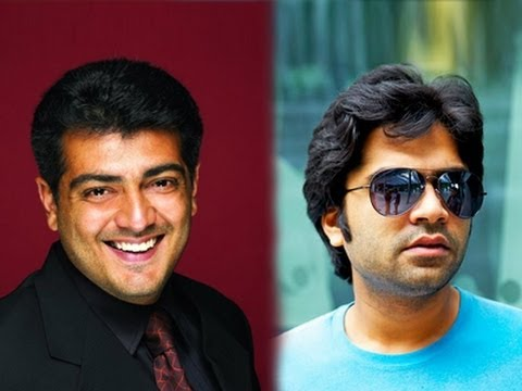 Happy News for Thala & STR Fans